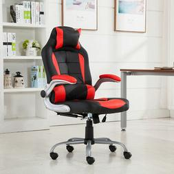 Belleze© High-Back Ergonomic Office Chair Racing Style