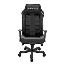 DXRacer Classic Series DOH/CE120/N Big and Tall Chair Racing