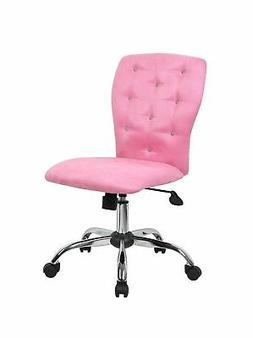 Boss Office Products B220-PK Tiffany Modern Office Chair in