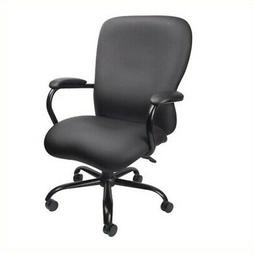 Boss Office Products B990-CP Heavy Duty CaressoftPlus Chair