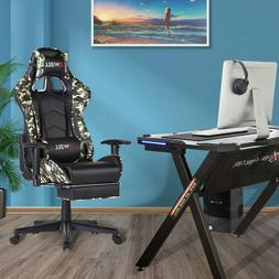 Computer Gaming Chair Office Chair Ergonomic High Back Chair