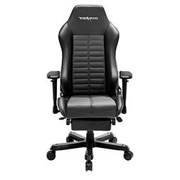DXRacer Iron Series DOH/IA133/N with Name Racing Bucket Seat
