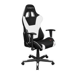 DXRacer Formula Series in Black and White FD101/NW