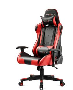 GTRACING Gaming Chair Racing Office Computer Game Chair Ergo