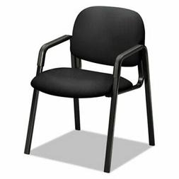 HON HON4003CU10T Solutions Seating Guest Chair, Black CU10