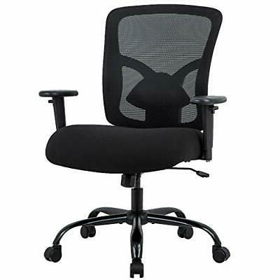big and tall office chair 400lbs cheap