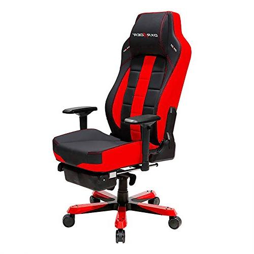 DXRacer DOH/CA120/NR Newedge Seat with Leg Office Chairs Chair DX Racer Desk Chair