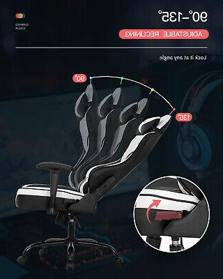 Gaming Chair Big and Tall Chair Wide Ergonomic Chair