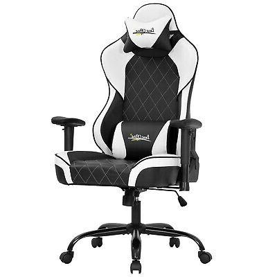 gaming chair big and tall office chair