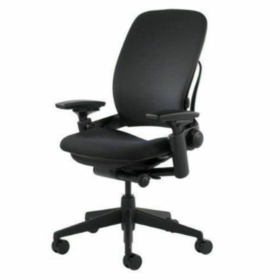 leap chair v2 open box fully loaded
