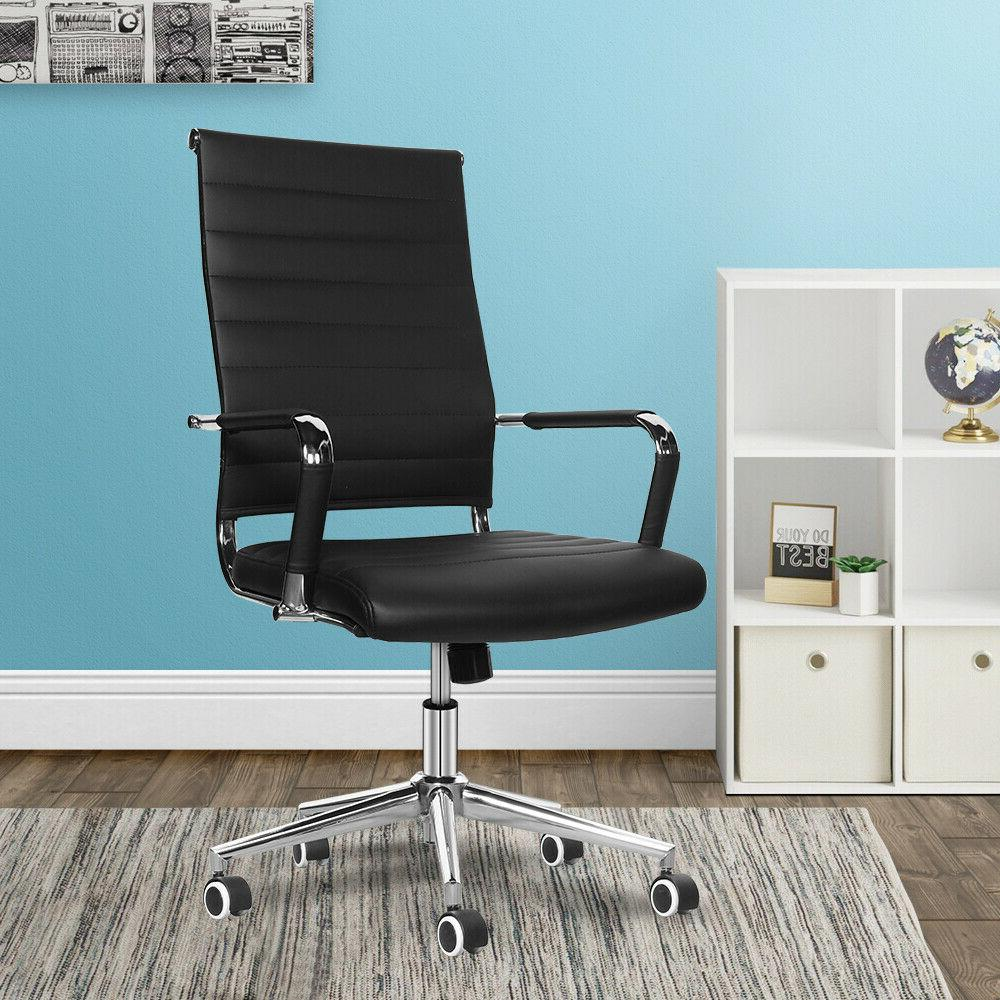 Modern Desk Office Chair Executive Swivel Chairs