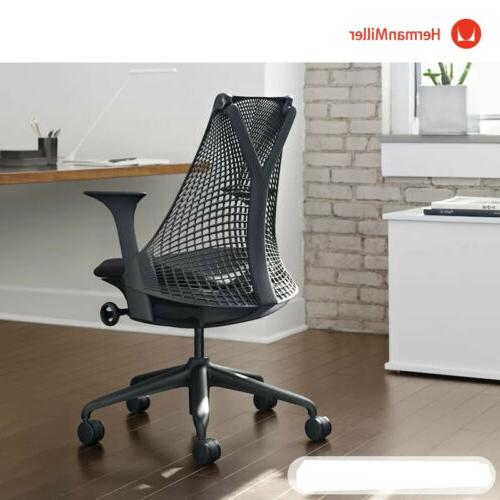 Replacement Sayl Chair Black/