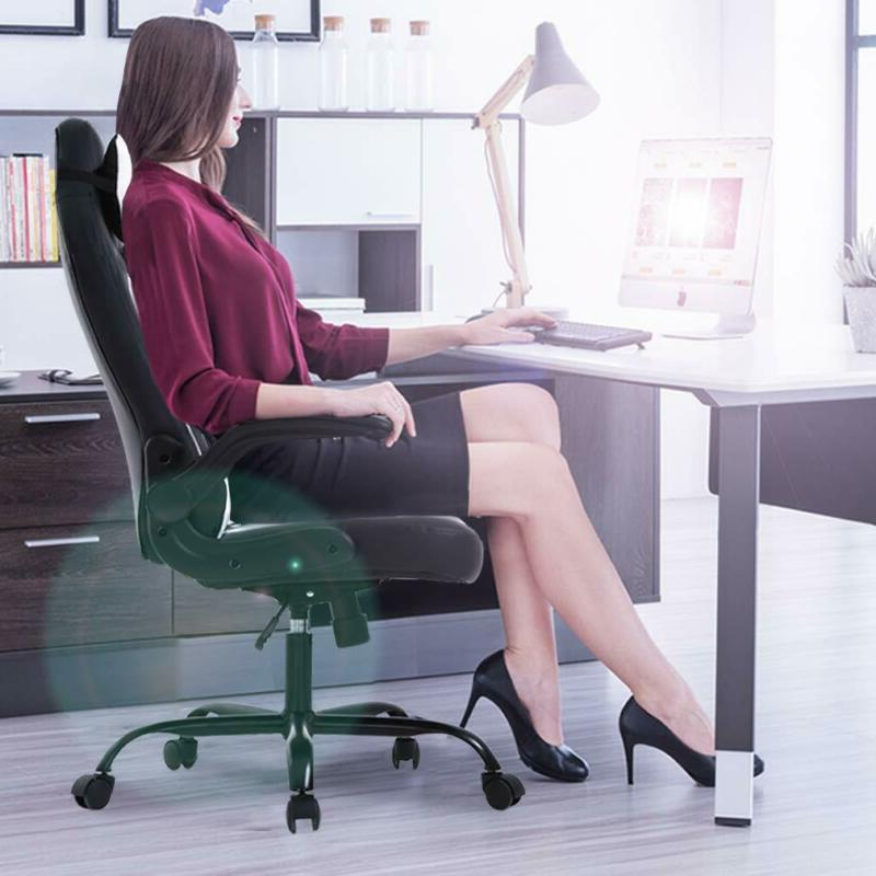 PC Gaming Ergonomic Office Chair with Support