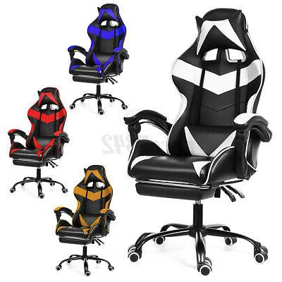 Office Recliner Racing Chair