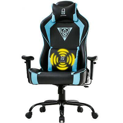 pc gaming chair big and tall office