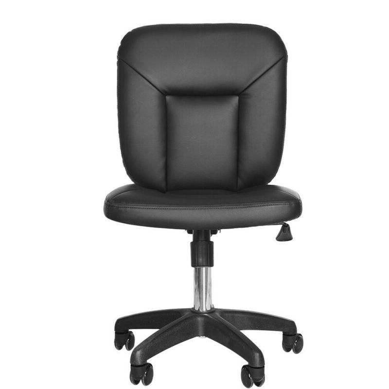 Executive Home Office Chair PU Leather Computer Desk Task Ga