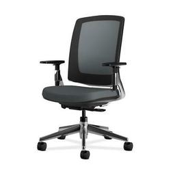 HON Lota Mesh Back Office Chair in Charcoal
