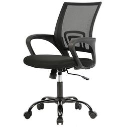 New Ergonomic Mesh Computer Office Desk Midback Task Chair w