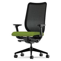 HON Nucleus Series Work Chair with ilira-stretch M4 Back Pea