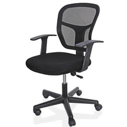 Office Chair Computer Desk Black Ergonomic Executive Mesh Ch