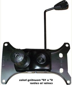 Office Chair Parts Free Shipping Seat Base Plate Control Mec