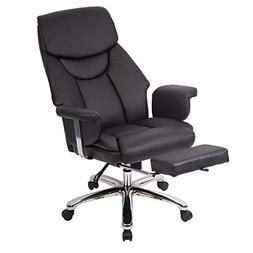 Office Chair Racing Gaming Chair PU High Back Executive Best