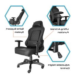 DXRacer Office Chair OH/FD01/NR Gaming Chair  Racing Seats C