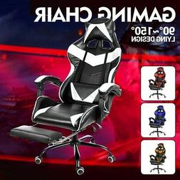 office gaming chairs 150 recliner racing high