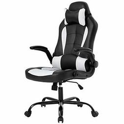 PC Gaming Chair Ergonomic Office Cheap Desk With Lumbar Supp
