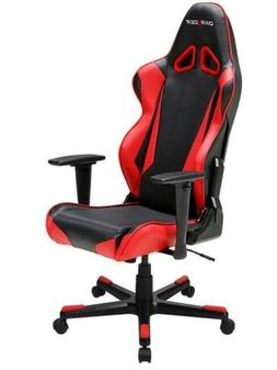 Racing Office Chair Recliner Relax Gaming Executive Computer