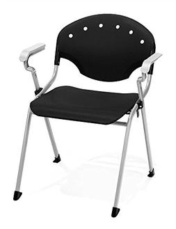 Stacking Multi-Purpose Chairs w Arms