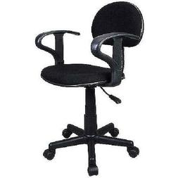 "Student Task Chair with Arms, 34"" H x 16"" Height Adjustable"