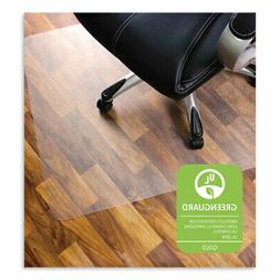 Cleartex XXL General Purpose Office Mat, For Hard Floors, St
