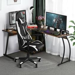 Video Game Chairs Computer Gaming Chair High-back Executive