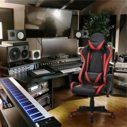 Video Game Chairs Computer Racing Gaming Chair Office Execut