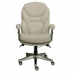 Serta Works Executive Office Chair with Back in Motion Techn